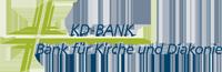 Logo: Bank für Kirche und Diakonie eG