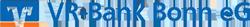 Logo: VR-Bank Bonn eG